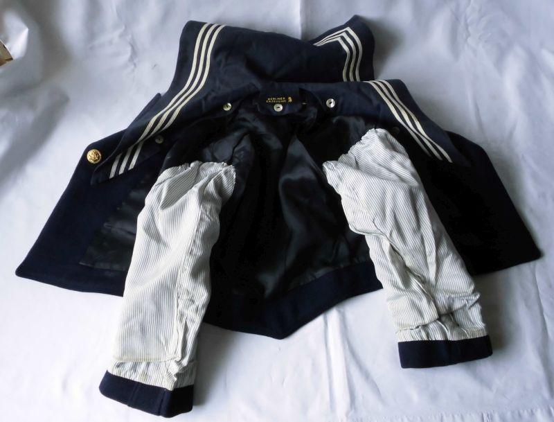 seltene Matrosen Kinder Uniform Kriegsmarine um 1930 ...
